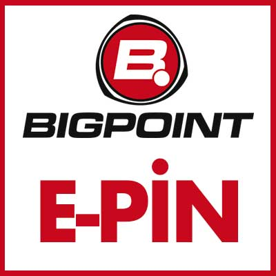 1.5 TL Bigpoint E-Pin