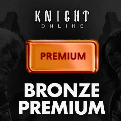 Knight Online Bronze 30 Days