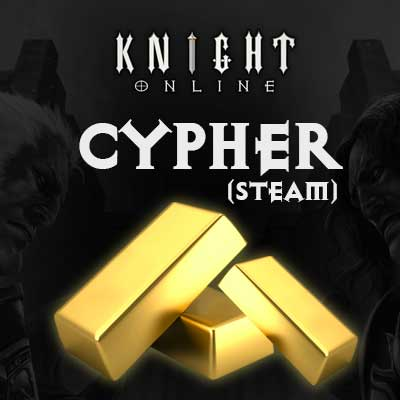 <b>KO Cypher GB (Steam)</b>