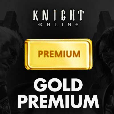 Knight Online Gold 30 Days