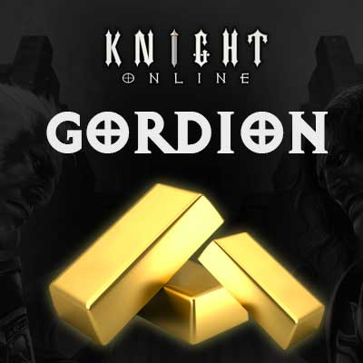 <b>Knight Online Gordion GB</b>