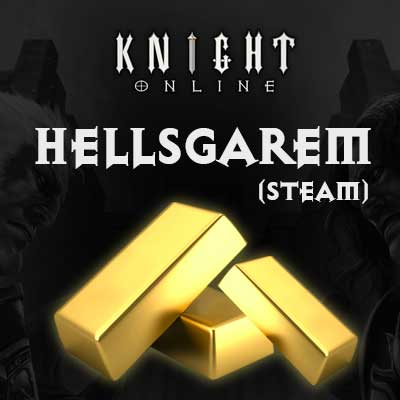 <b>KO Hellsgarem GB (Steam)</b>