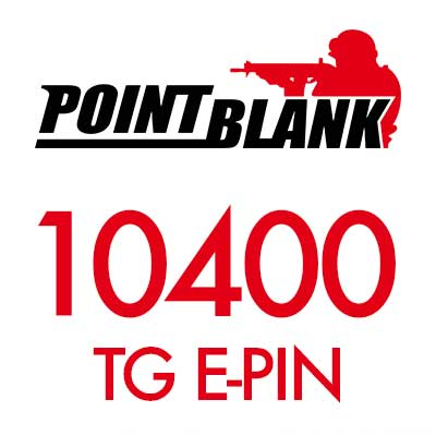 Point Blank 10400 TG E Pin