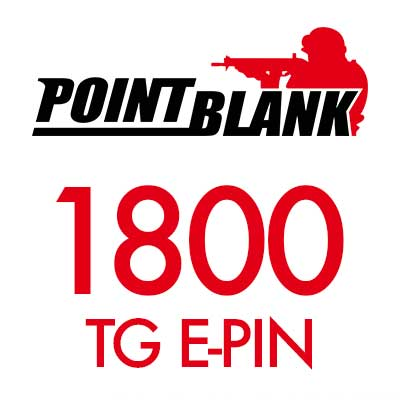Point Blank 1800 TG E Pin