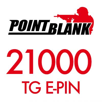Point Blank 21000 TG E Pin
