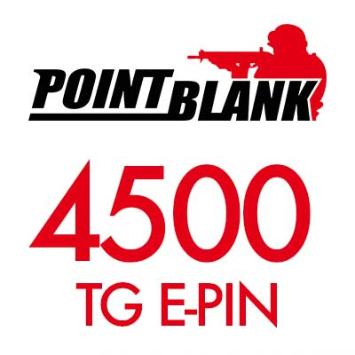 Point Blank 4500 TG E Pin