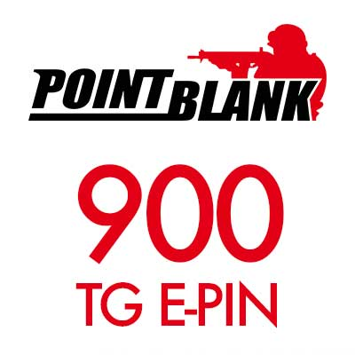 Point Blank 900 TG E Pin