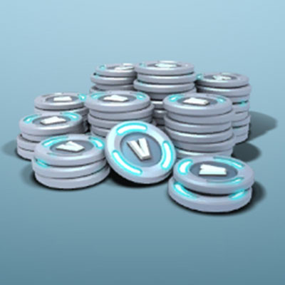 Fortnite 10000 V-Papel + 3500 Bonus