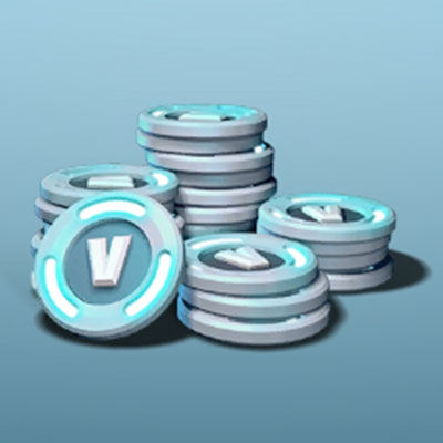 Fortnite 4000 V-Papel + 1000 Bonus